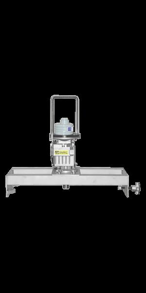 ASC-55-bv ASC Tornado industrial mixer lightnin alternative agitator drive