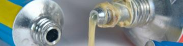 Adhesives, Glue and Binder industry image